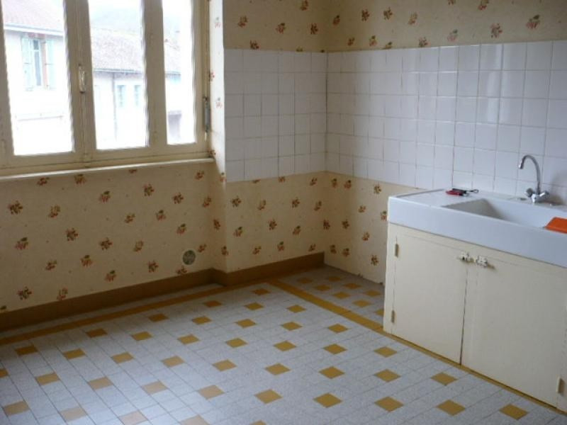 Sale apartment Nexon 97 000€ - Picture 6