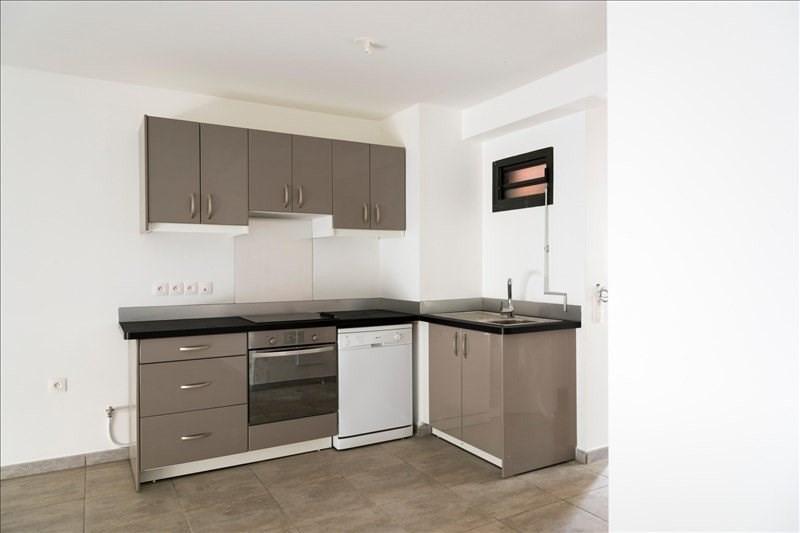 Sale apartment Le gosier 228464€ - Picture 4