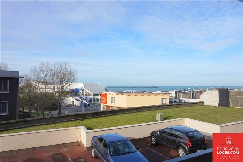 Rental apartment Boulogne sur mer 450€ CC - Picture 4