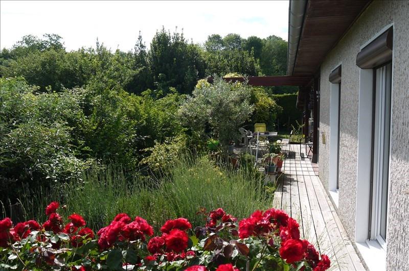 Vente maison / villa Chonas l amballan 259000€ - Photo 1
