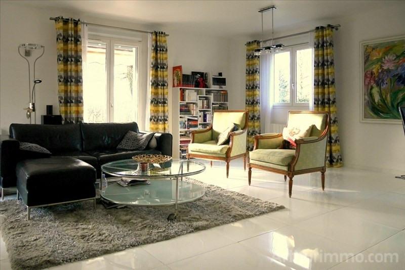 Sale house / villa Chatillon le duc 419000€ - Picture 1