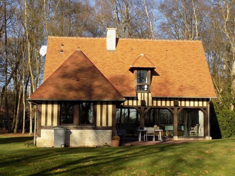 Verkoop van prestige  huis St gatien des bois 990000€ - Foto 5