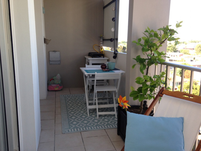 Sale apartment Bordeaux 195 000€ - Picture 3