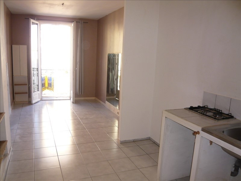 Sale apartment Sete 68000€ - Picture 2
