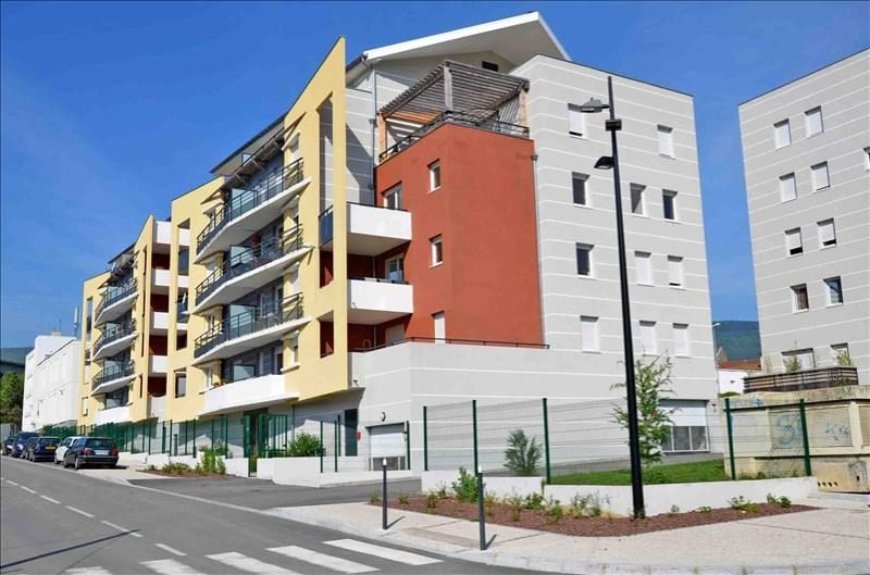 Rental apartment Bellegarde sur valserine 691€ CC - Picture 1