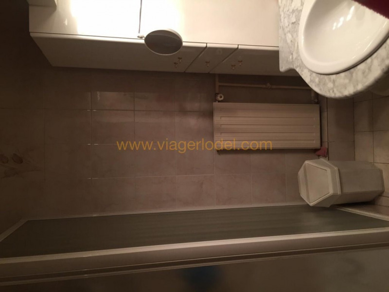 Viager appartement Nice 39 500€ - Photo 7