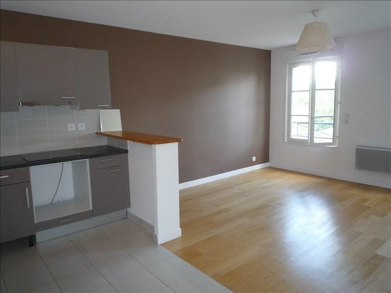 Location appartement Chatou 1383€ CC - Photo 1