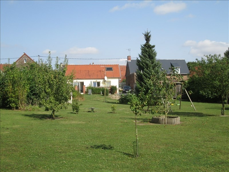 Vente maison / villa Sauchy lestree 174000€ - Photo 2