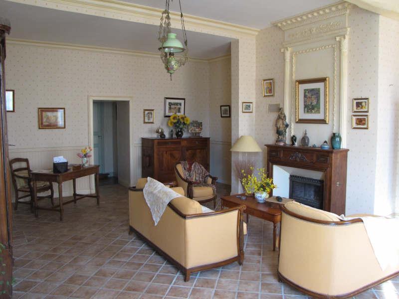 Sale house / villa Pommevic 472500€ - Picture 7
