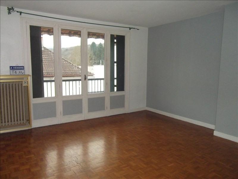 Vente appartement Yenne 89000€ - Photo 1