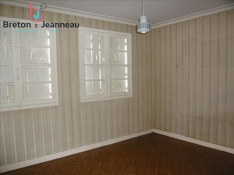 Vente maison / villa Bonchamp les laval 109500€ - Photo 4