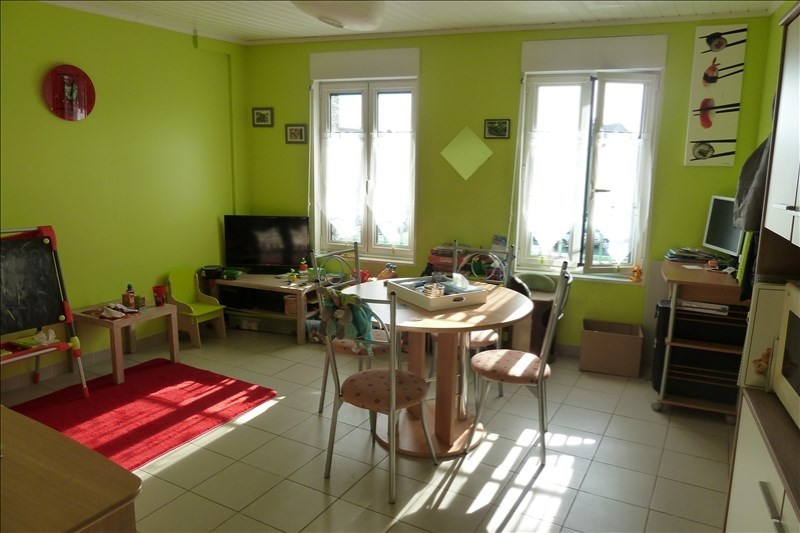 Location appartement Beuvry 480€ CC - Photo 1