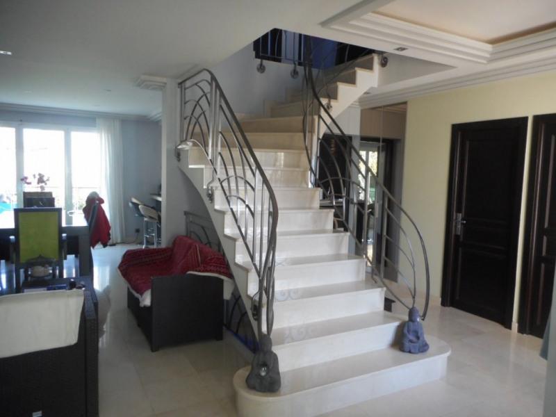 Vente maison / villa Ormesson sur marne 829600€ - Photo 3