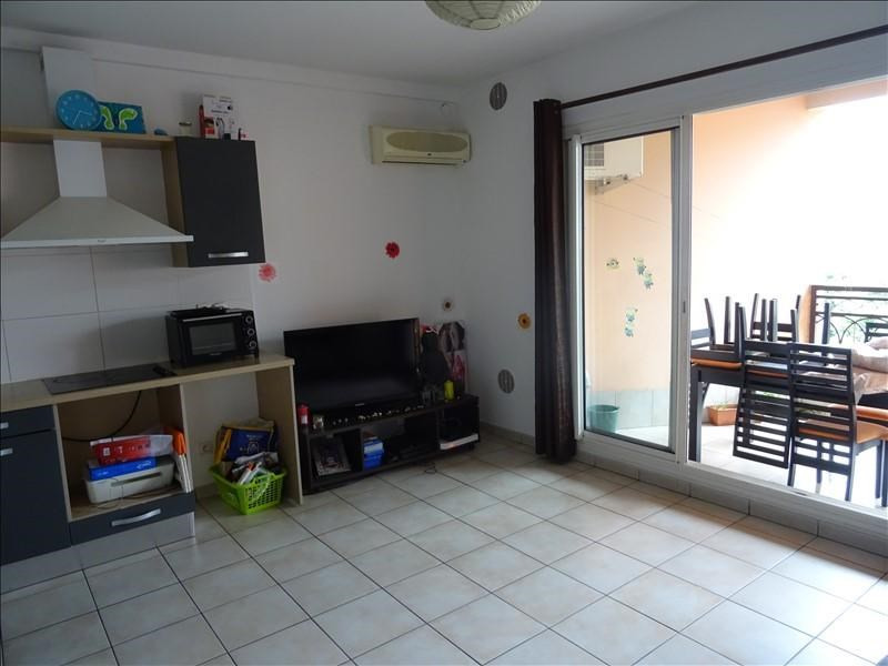 Investment property apartment La plaine saint paul 99750€ - Picture 1