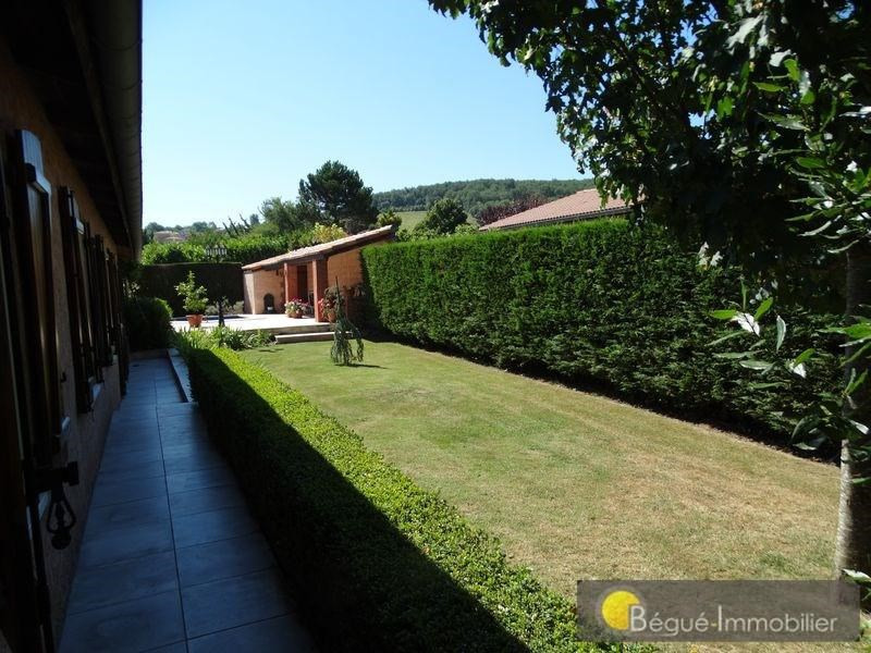 Vente maison / villa Levignac 366500€ - Photo 3