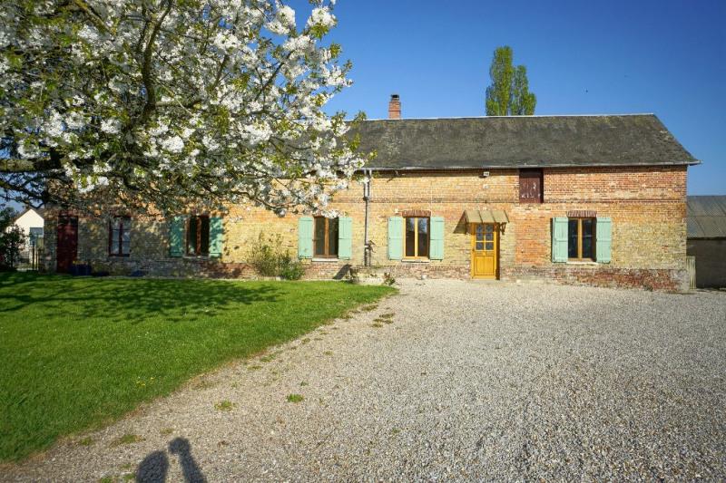 Vente maison / villa Les andelys 139000€ - Photo 5
