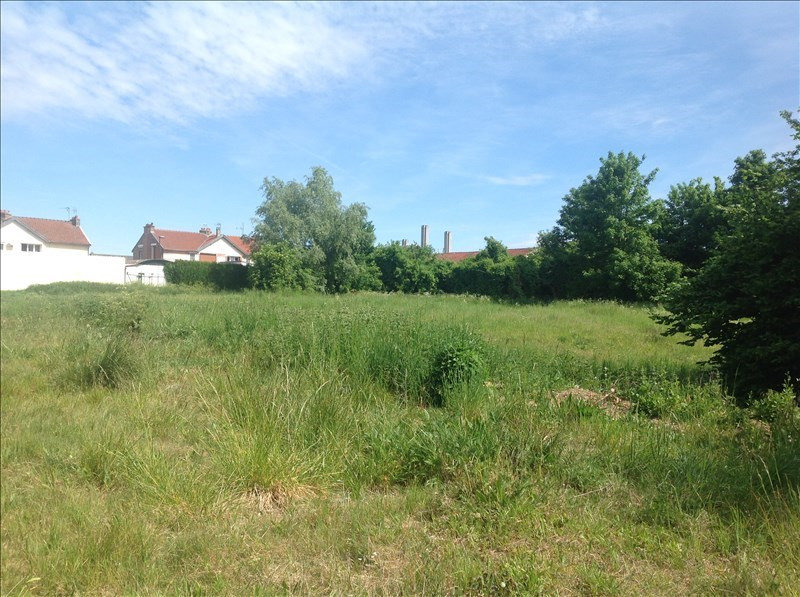 Vente terrain St quentin 106 250€ - Photo 1