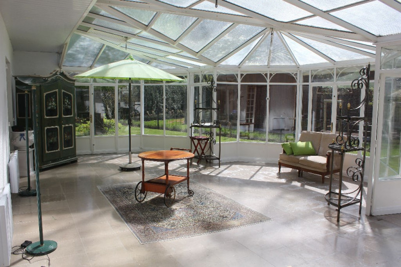 Revenda residencial de prestígio casa Le touquet paris plage 892500€ - Fotografia 4