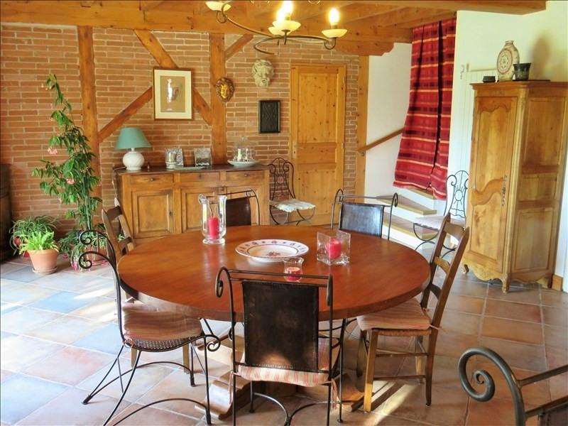 Vente maison / villa Belveze du razes 399000€ - Photo 5