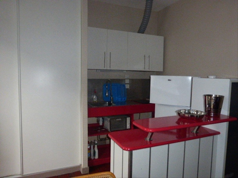 Rental apartment Rochefort 450€ CC - Picture 1