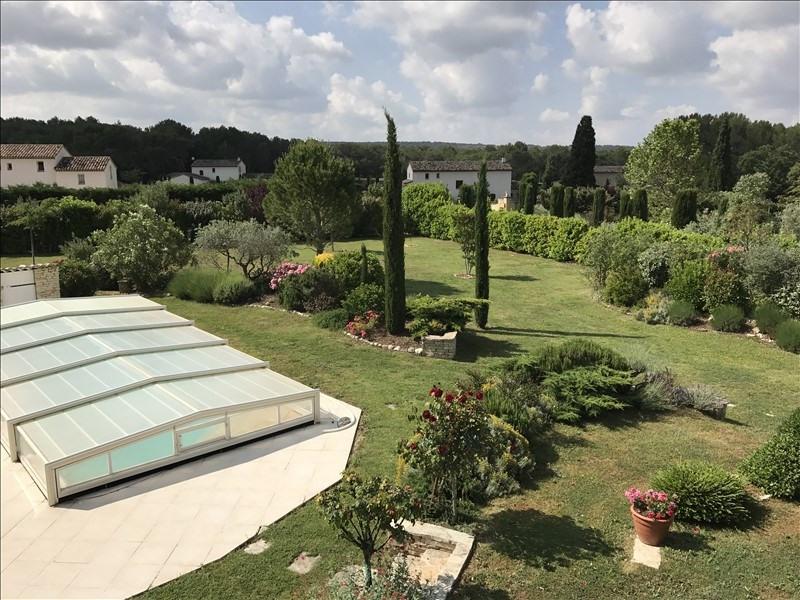 Vente de prestige maison / villa St cannat 920000€ - Photo 8