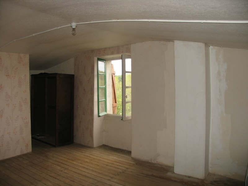 Vente maison / villa Lussas  et nontronneau 104900€ - Photo 6