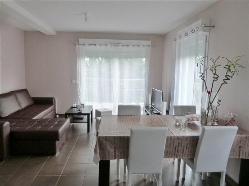 Rental apartment Pau 690€ CC - Picture 3