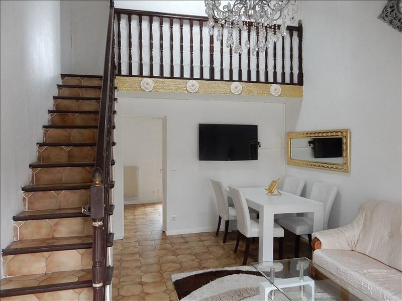 Sale house / villa Garges les gonesse 265000€ - Picture 2