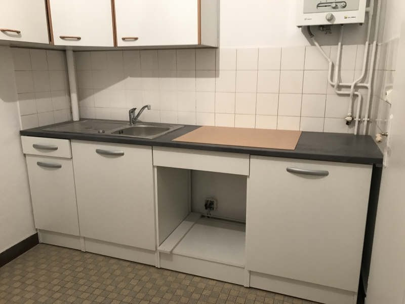 Investment property apartment Limoges 75000€ - Picture 2
