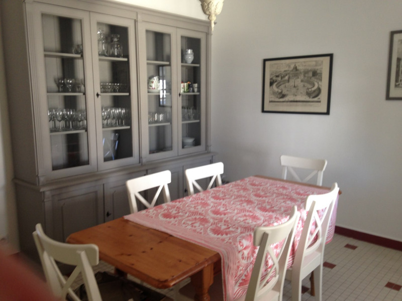 Vacation rental house / villa Royan 955€ - Picture 5