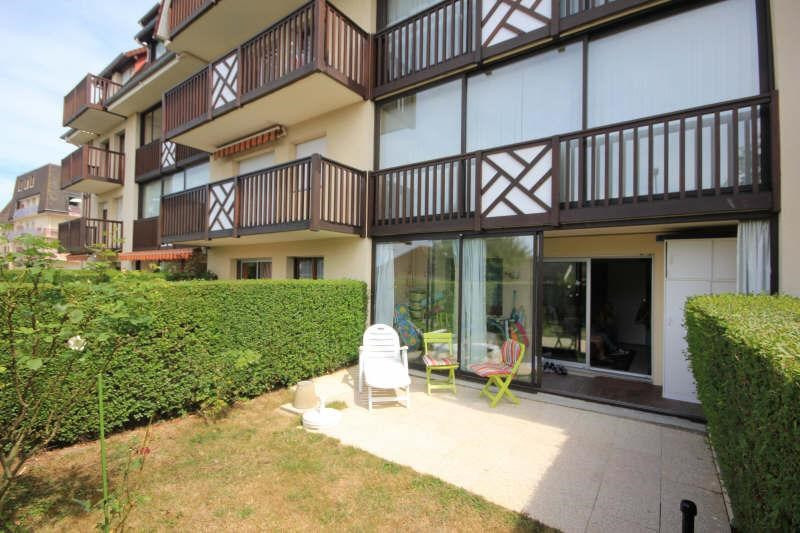 Sale apartment Villers sur mer 113 000€ - Picture 1