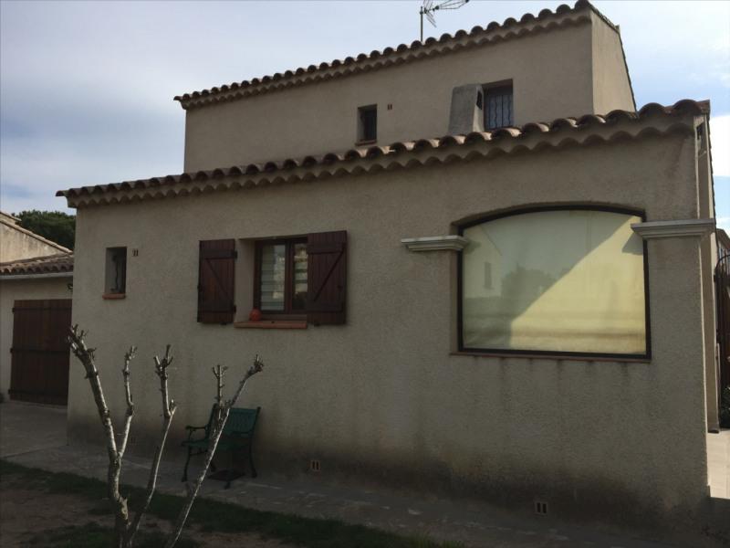 Vente maison / villa Six fours les plages 420000€ - Photo 3