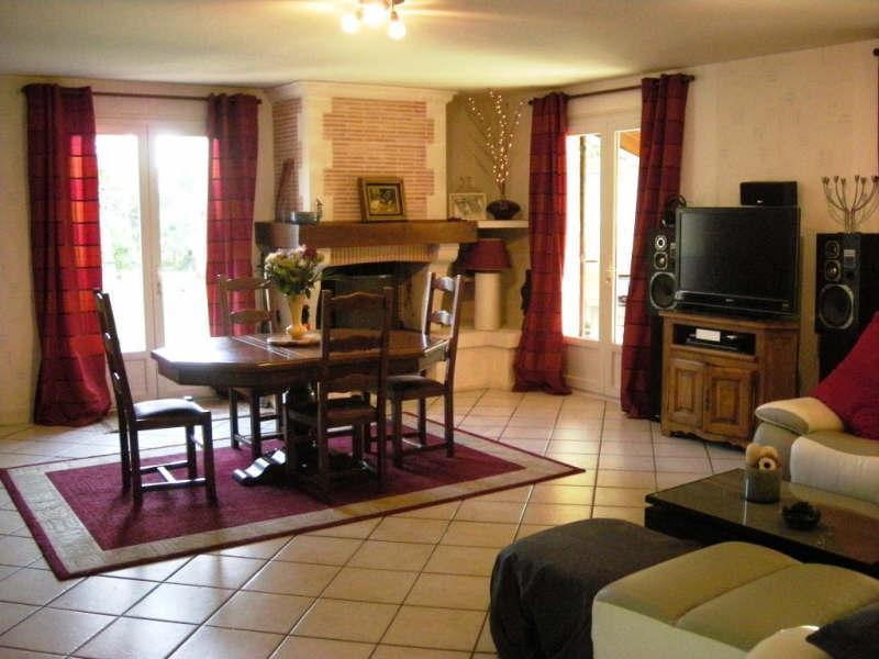Deluxe sale house / villa Blaye 287000€ - Picture 2