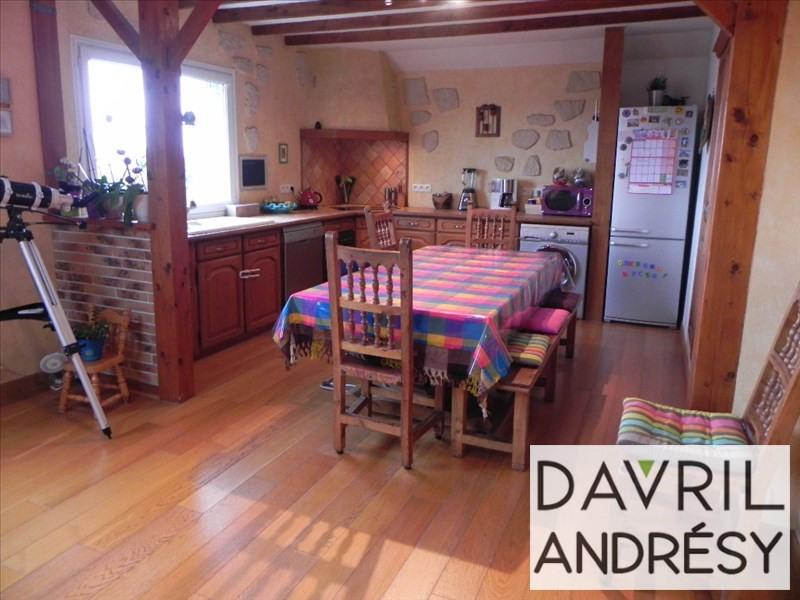 Revenda casa Chanteloup les vignes 257500€ - Fotografia 4