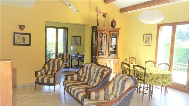 Deluxe sale house / villa Aix en provence 599000€ - Picture 2