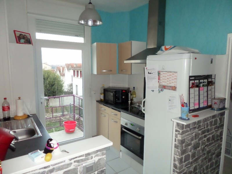 Vente maison / villa Limoges 149000€ - Photo 4