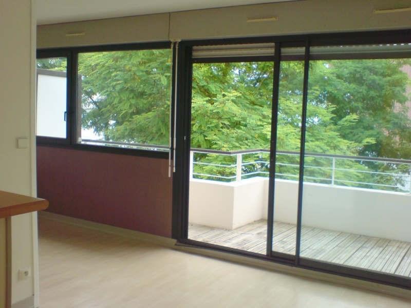 Location appartement La rochelle 498€ CC - Photo 2