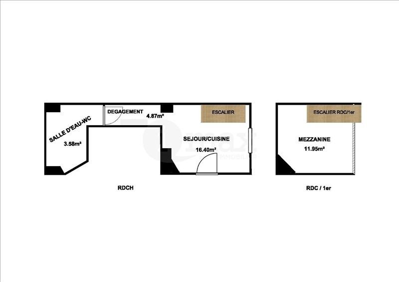 Vente appartement Neuilly sur seine 299000€ - Photo 6