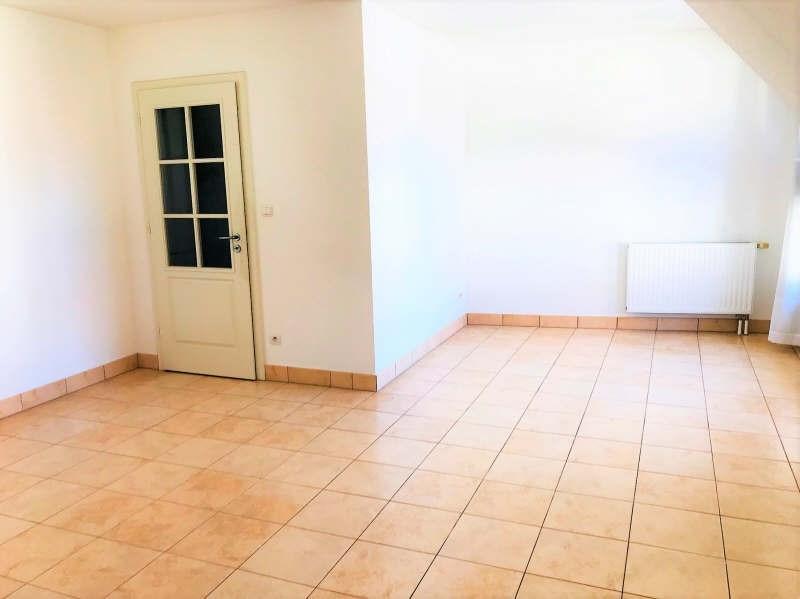 Sale apartment Haguenau 130000€ - Picture 3
