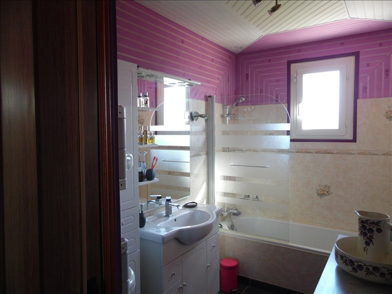 Vente maison / villa Lusigny 149800€ - Photo 5