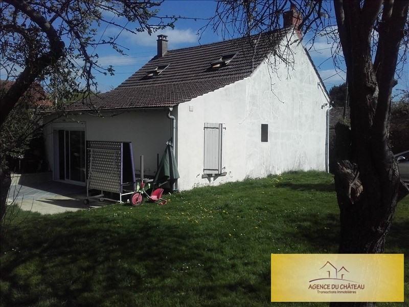 Verkoop  huis Lommoye 182000€ - Foto 1