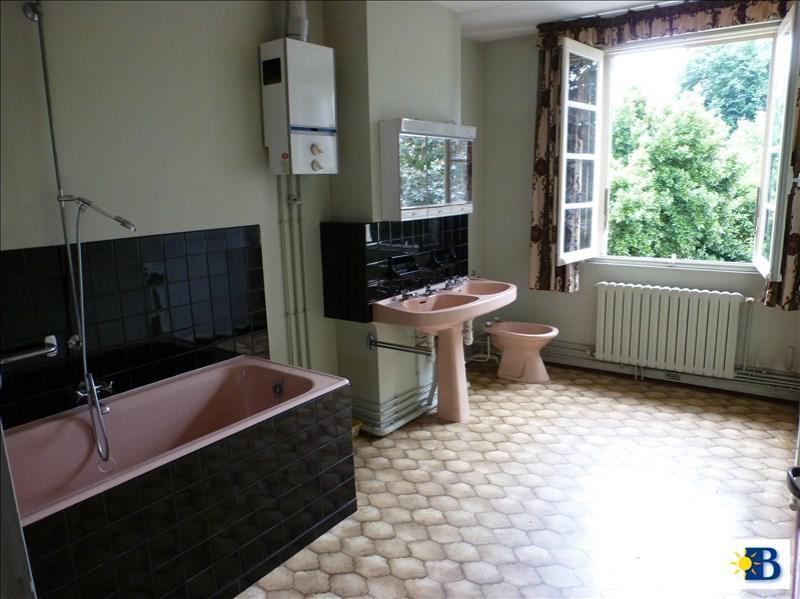 Vente maison / villa Chatellerault 99510€ - Photo 8