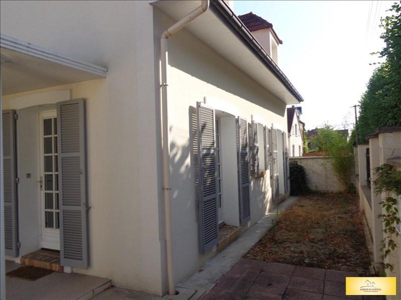 Vente maison / villa Bonnieres sur seine 258000€ - Photo 9