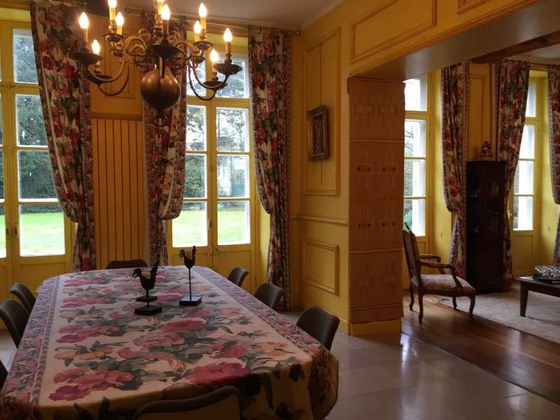 Venta de prestigio  casa Arras 665750€ - Fotografía 5