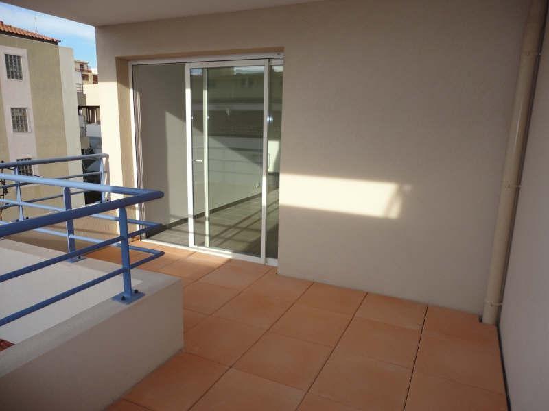 Location appartement Toulon 760€ CC - Photo 4