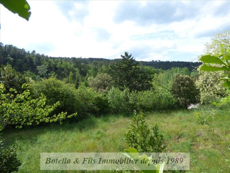 Vendita terreno Vallon pont d arc 89000€ - Fotografia 1