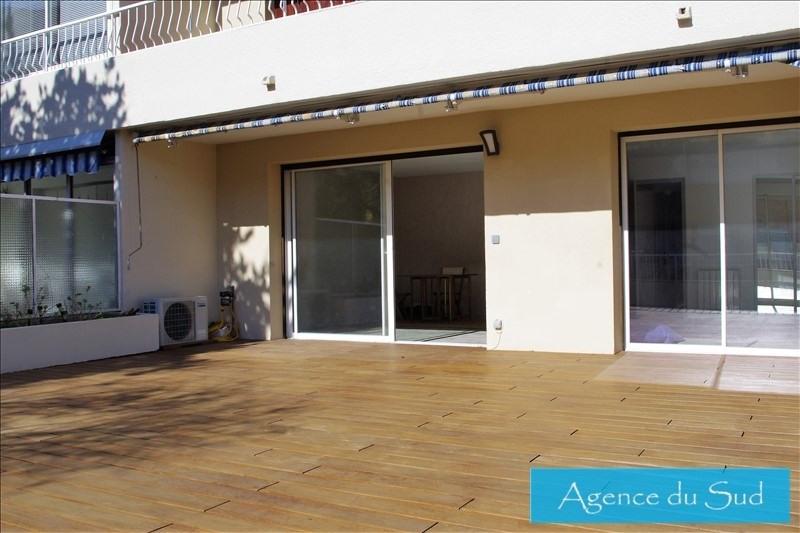 Vente appartement Cassis 395000€ - Photo 4