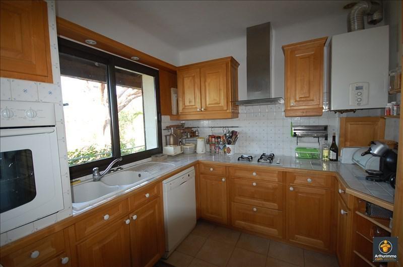 Sale house / villa Puget sur argens 358000€ - Picture 6
