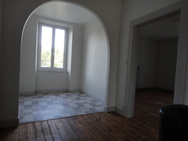 Vente maison / villa St junien 127 500€ - Photo 5