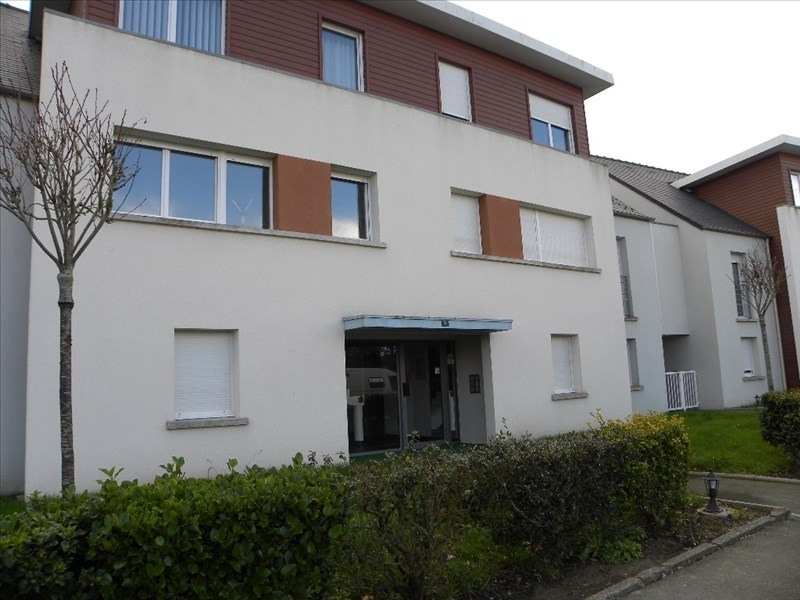 Vente appartement Pledran 56 000€ - Photo 1